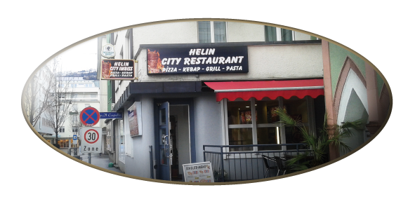 Helin City Restaurant